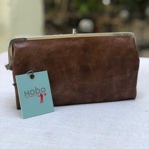 Hobo Vintage Lauren Clutch Wallet